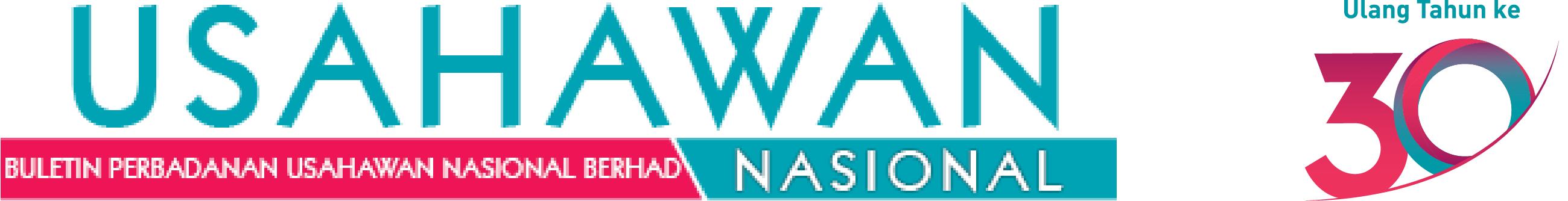Usahawan Nasional Webzine